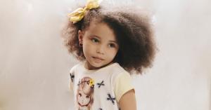 Tips para alegrar la ropa de tu hija